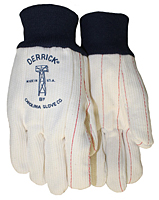 Derrick Oil Field Glove