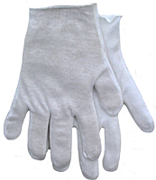 Cotton Lisle Gloves