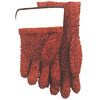 Rough Coat PVC 12 inch Gauntlet Gloves