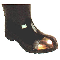 Steel Toe Boot Extra Protection