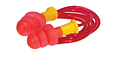 Reusable Earplugs- Corded