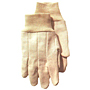 Tough Polycord Canvas, 10 oz. Men's Knit Wrist Gloves