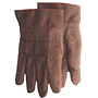 Heavy Duty Olive Drab Flame Retardant Band Top Gloves