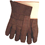 Olive Drab Flame Retardant Gauntlet Gloves