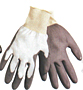 Ultra-Thin Polyurethane Coated 13 Gauge Nylon Shell Knit Wrist Gloves