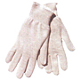 13-Cut All Cotton Knit Wrist Gloves