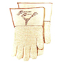 Cotton Yarn Reversible Gloves