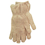 Terry Knit Reversible Elastic Band Gloves